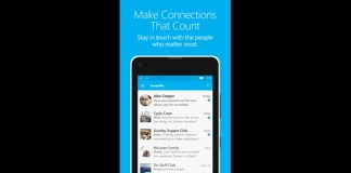 GroupMe for Android updated with new Dark Theme feature in