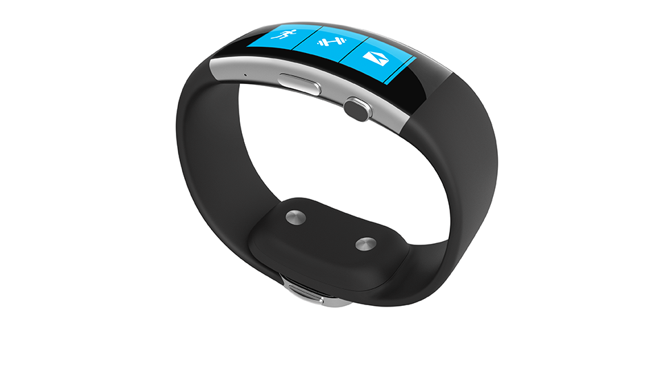 Released a new firmware update to its fitness device microsoft band 2