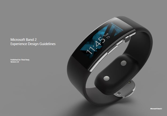 microsoft band 2 now available at. Black Bedroom Furniture Sets. Home Design Ideas