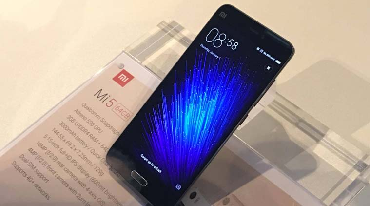 Xiaomi Mi5 may get a Windows10 Mobile ROM from Microsoft