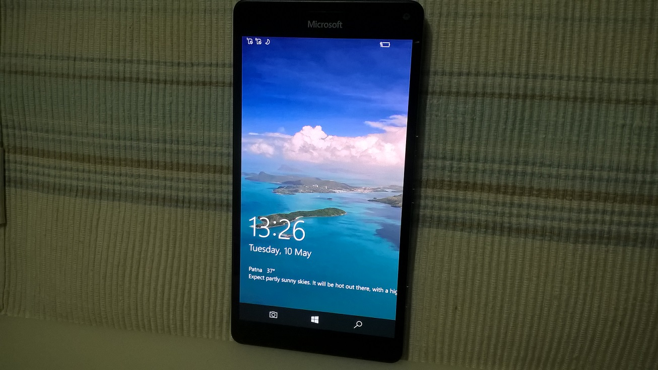 The Nokia Lumia 520, if you have seen charts of the worlds most popular  WindowsPhone it is this little guy. The Lumia 520 and the Lumia Icon are  the only 2 ...