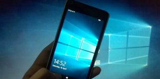 Windows 10 Mobile Build 14322 review