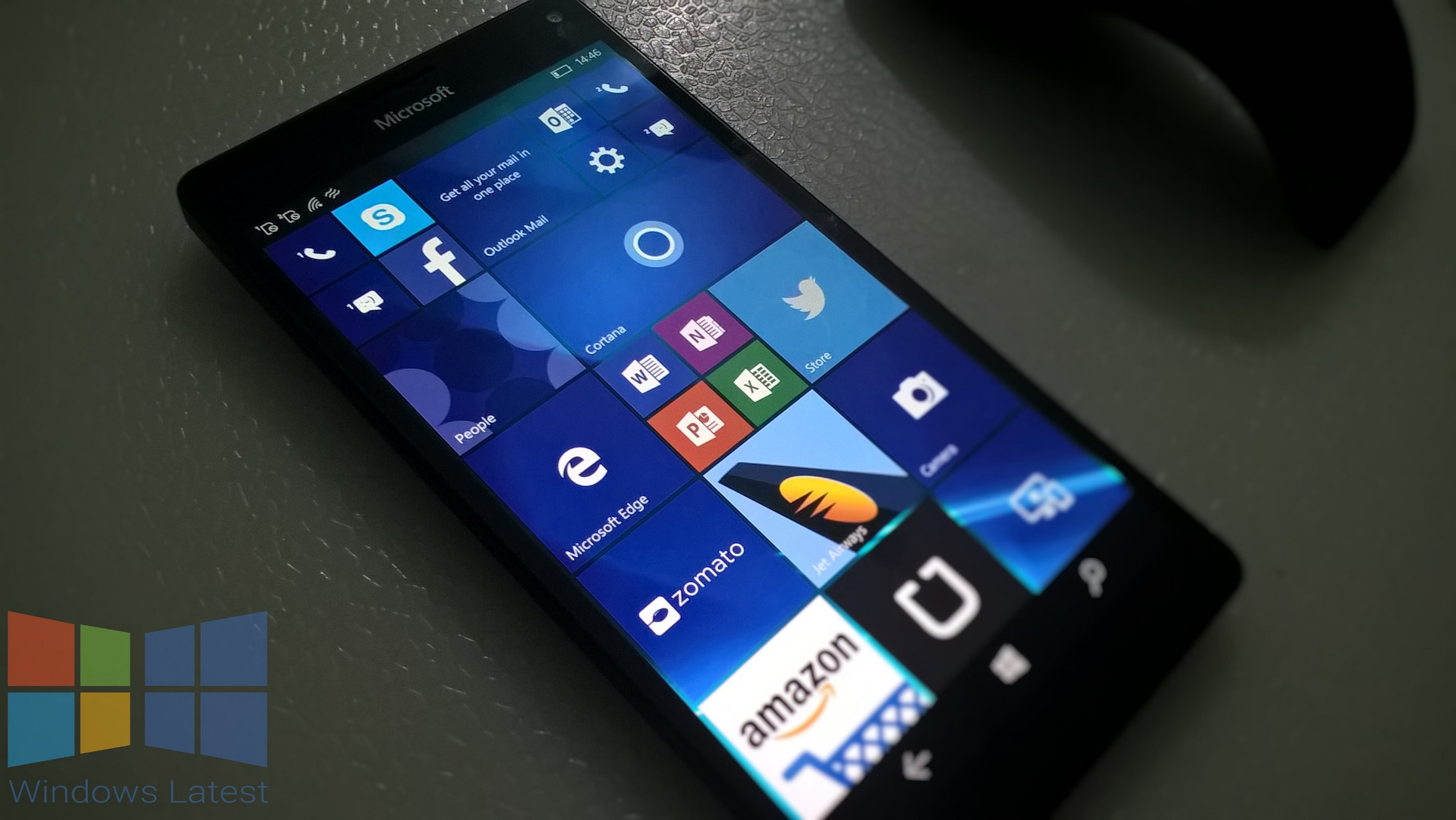 Windows 10 Mobile Build 10586 318 Is Now Under Testing