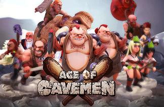 Age Of Cavemen