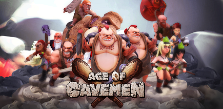 Game Trooper's Age of Cavemen game is now available for Windows 10