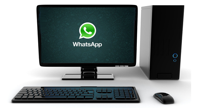 download whatsapp for pc latest version