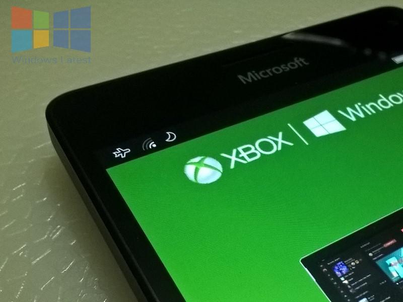 Lumia 950 XL