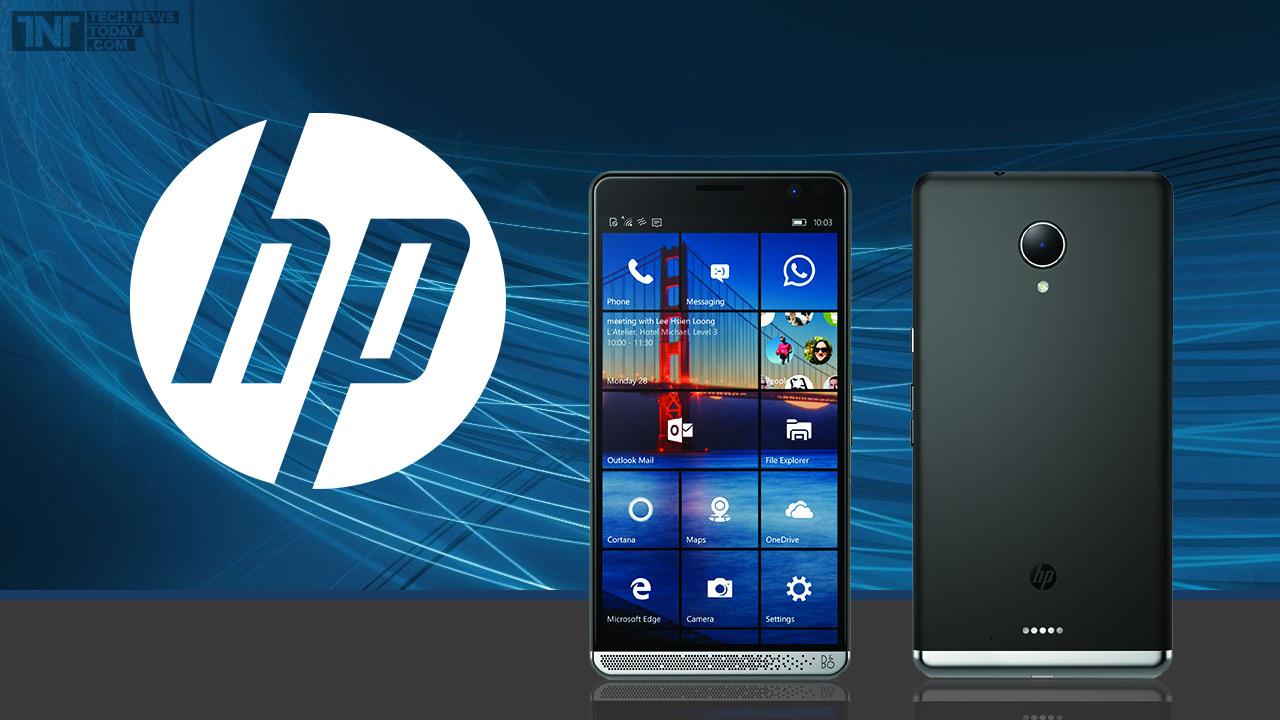 پرچمدار ویندوزی HP از دابل تپ و چند قابلیت کاربردی دیگر پشتیبانی می کند.