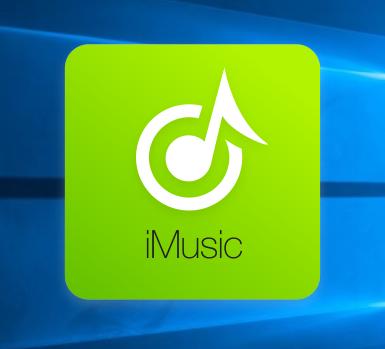 iSkysoft iMusic