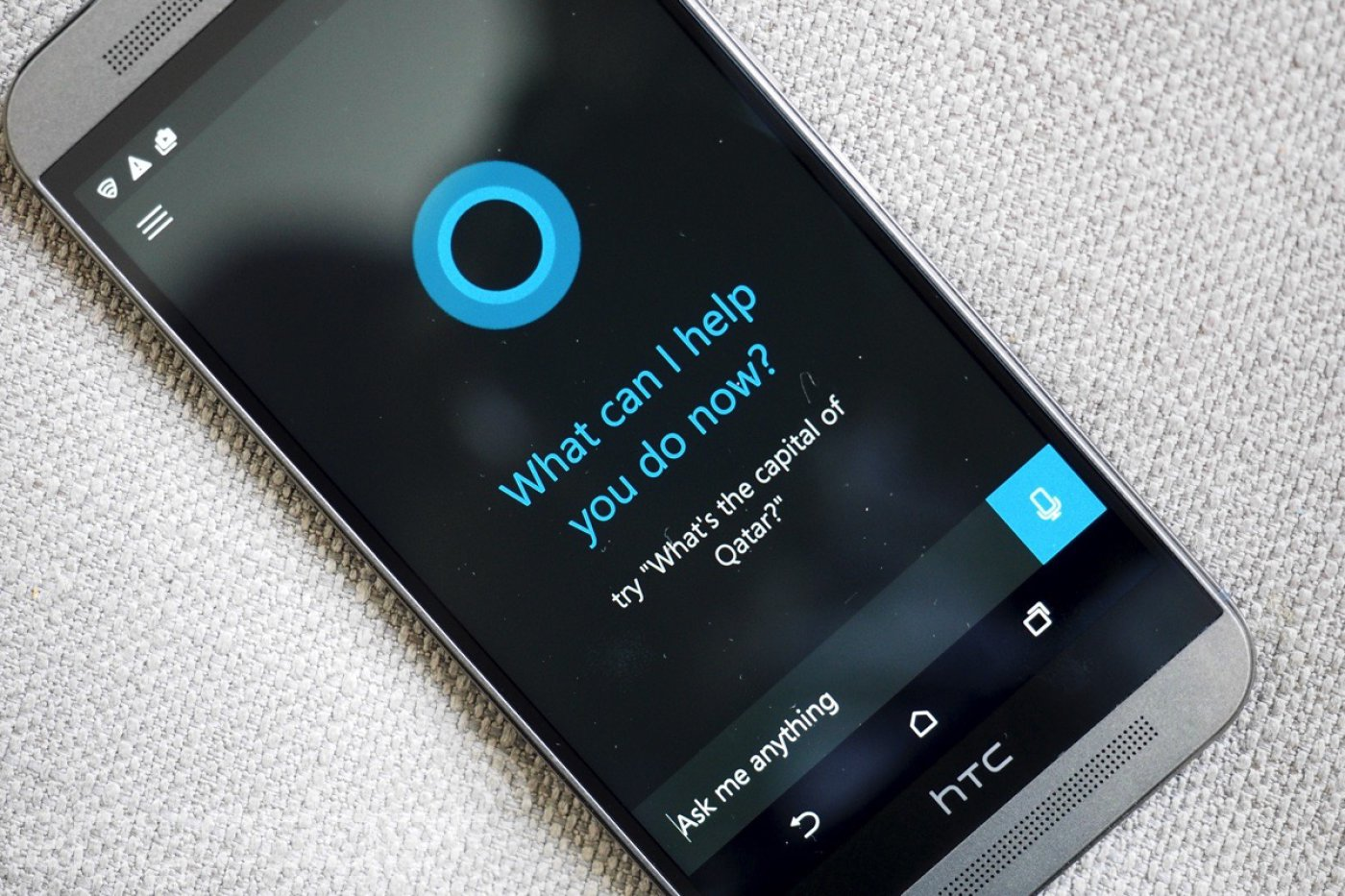 Cortana for Android beta can now read your incoming texts aloud