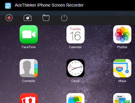 ipad screen recorder app no jailbreak