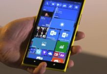 Windows 10 on phones