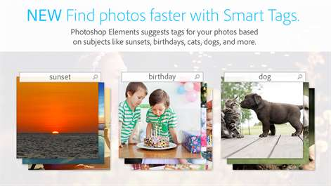 Amazon is offering the Photoshop Elements 15 and Premiere Elements 15 bundle for $75 | Macworld