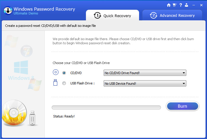 burn-windows-password-recovery