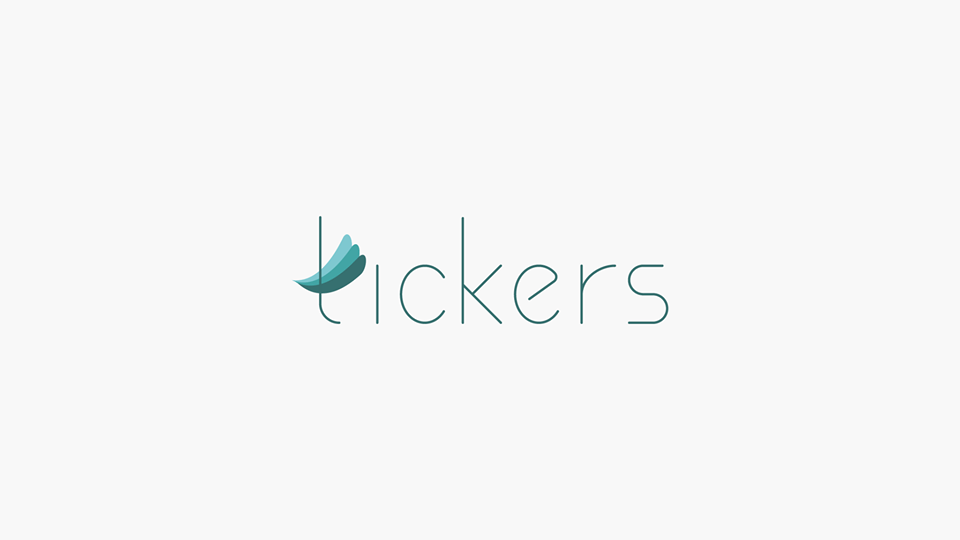 tickers