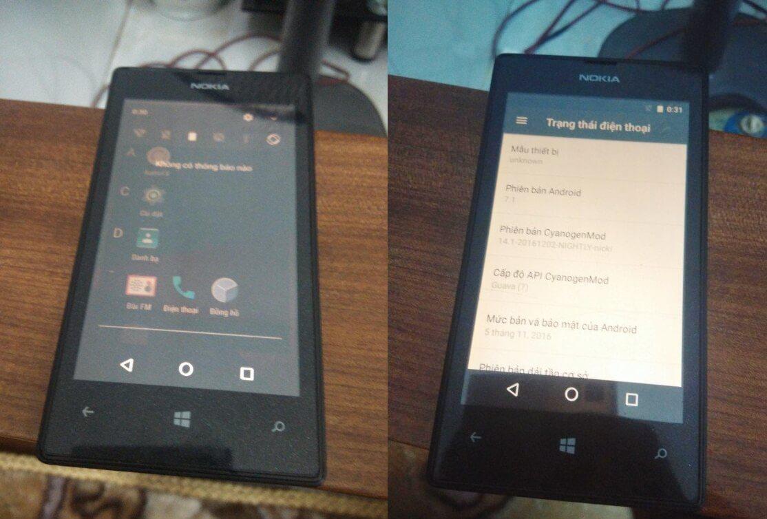 Как прошить lumia на android