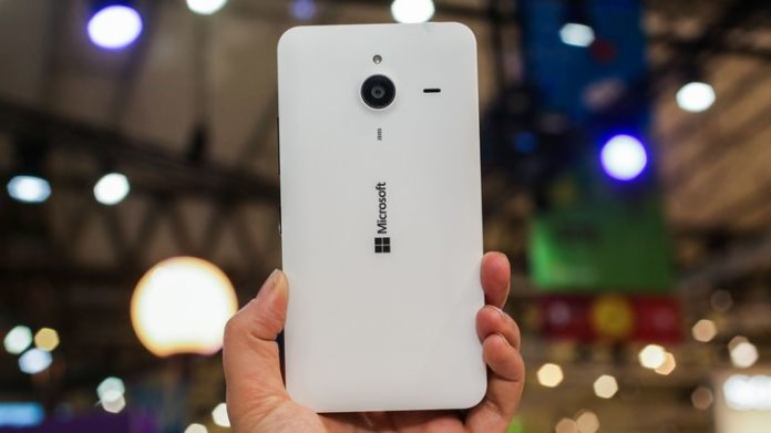 Lumia 640 XL - Windows Phone