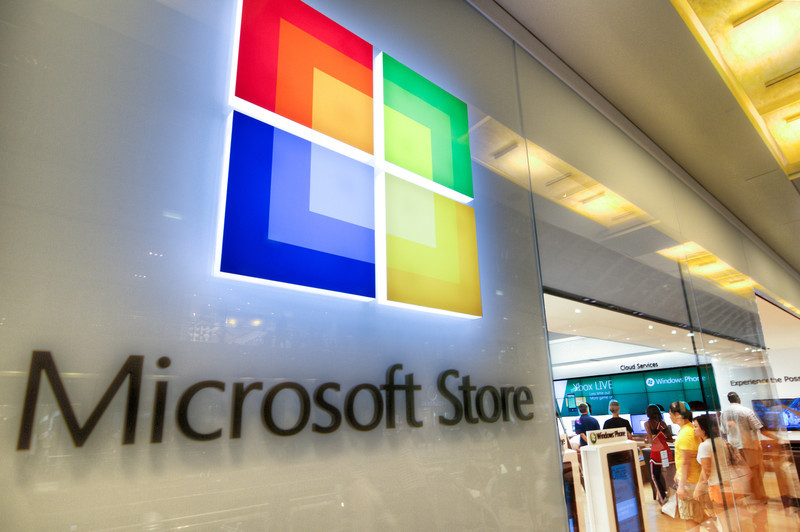 Microsoft Store now has only Seven devices listed in Stock ...
