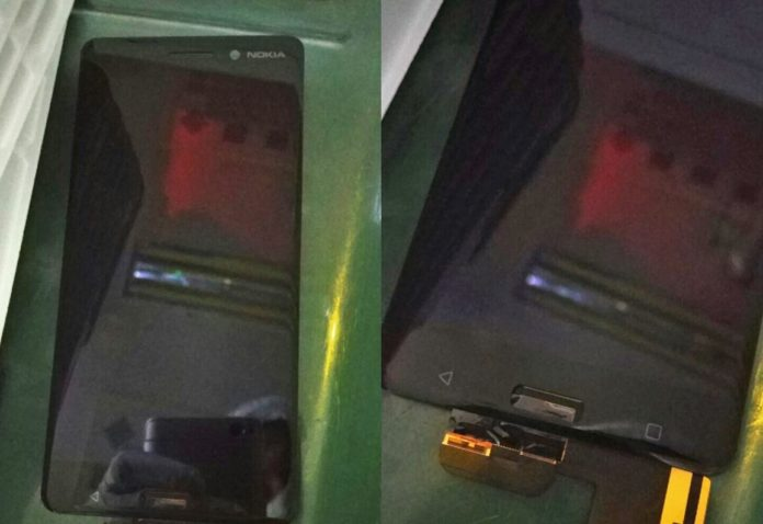 Nokia D1C Real Life Images