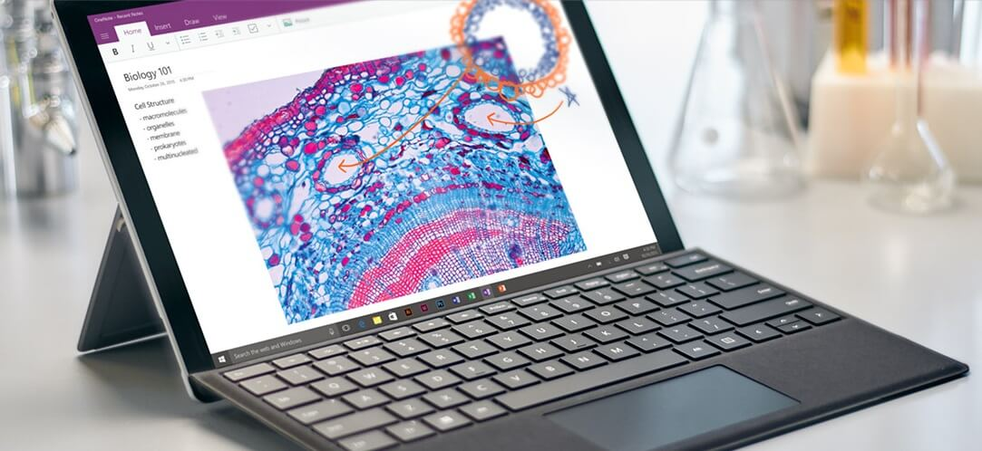 دستگاه جدید Surface Pro در رویداد شانگهای معرفی شد
