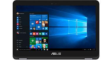 Asus - Windows 10