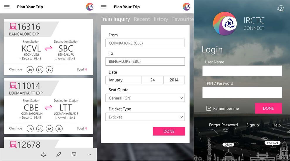 Tatkal ticket booking software 2019 free download for pc full