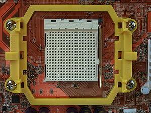 AM2 Socket Gaming PC Build