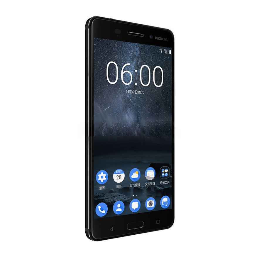 Buy Nokia 6 In India Purchase Nokia 6 In India