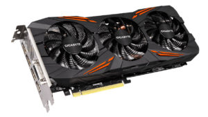 build gaming PC graphics card