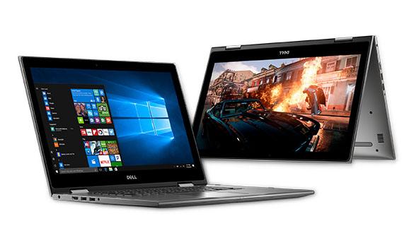Dell Windows 10 PC