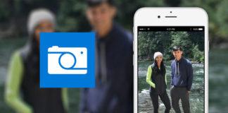 Microsoft Pix Camera app