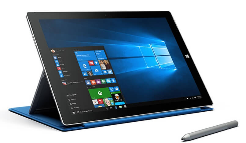 New Firmware Update available for Surface Pro 3 devices