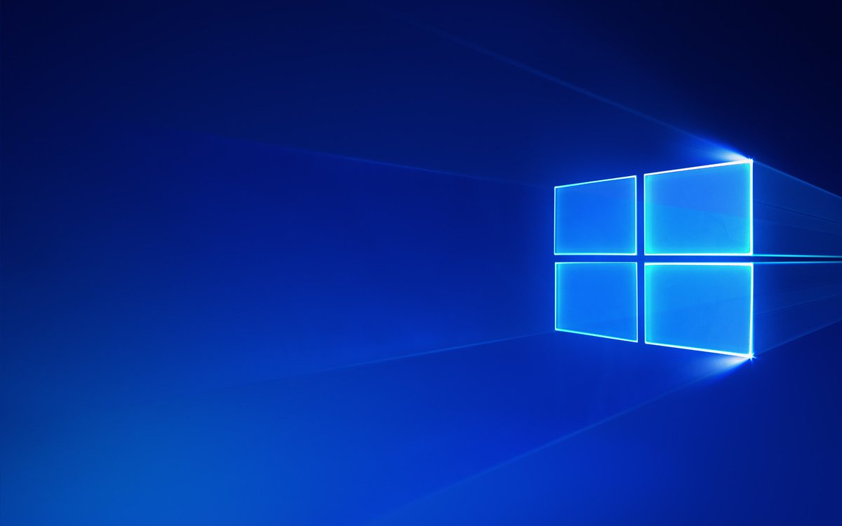 Here 39 s revamped windows 10 hero wallpaper for the for Latest windows