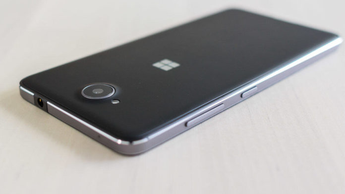 Lumia 650 - Windows Phone