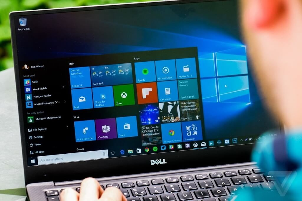 Direct Download links for KB4074588 Windows 10 Build 16299 248