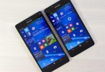 Windows 10 Mobile Build 15226