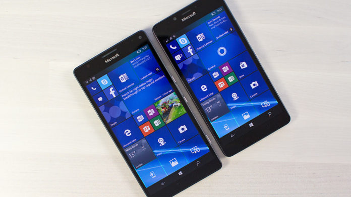 Windows 10 Mobile Build 15226