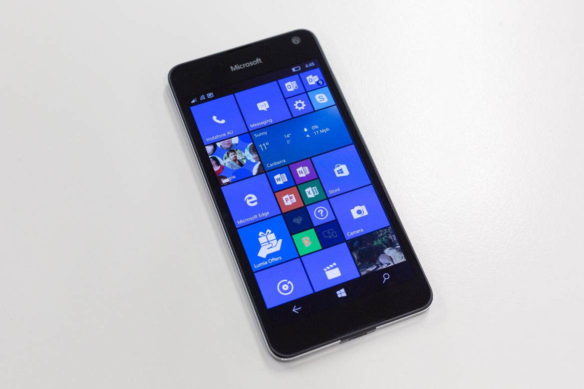 4 pieces of Puzzle for success of Windows 10 mobile re-boot