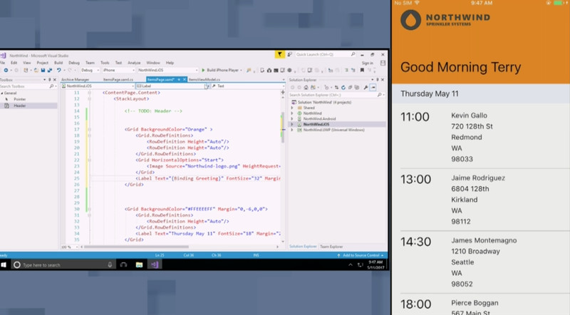 Microsoft makes it easier for developers to create apps ...