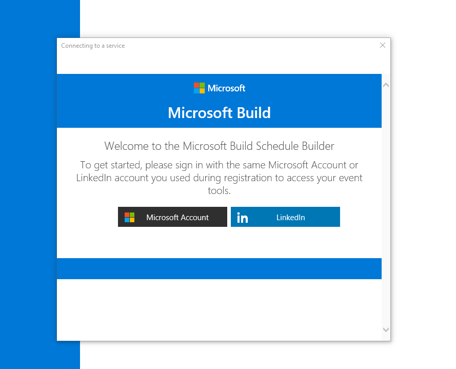 Official Build 2017 app now available for download on ...