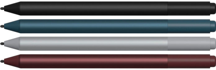 Microsoft New Surface Pen pre-order