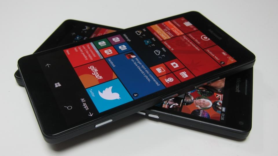 Speed up your Windows 10 Mobile with a new hack