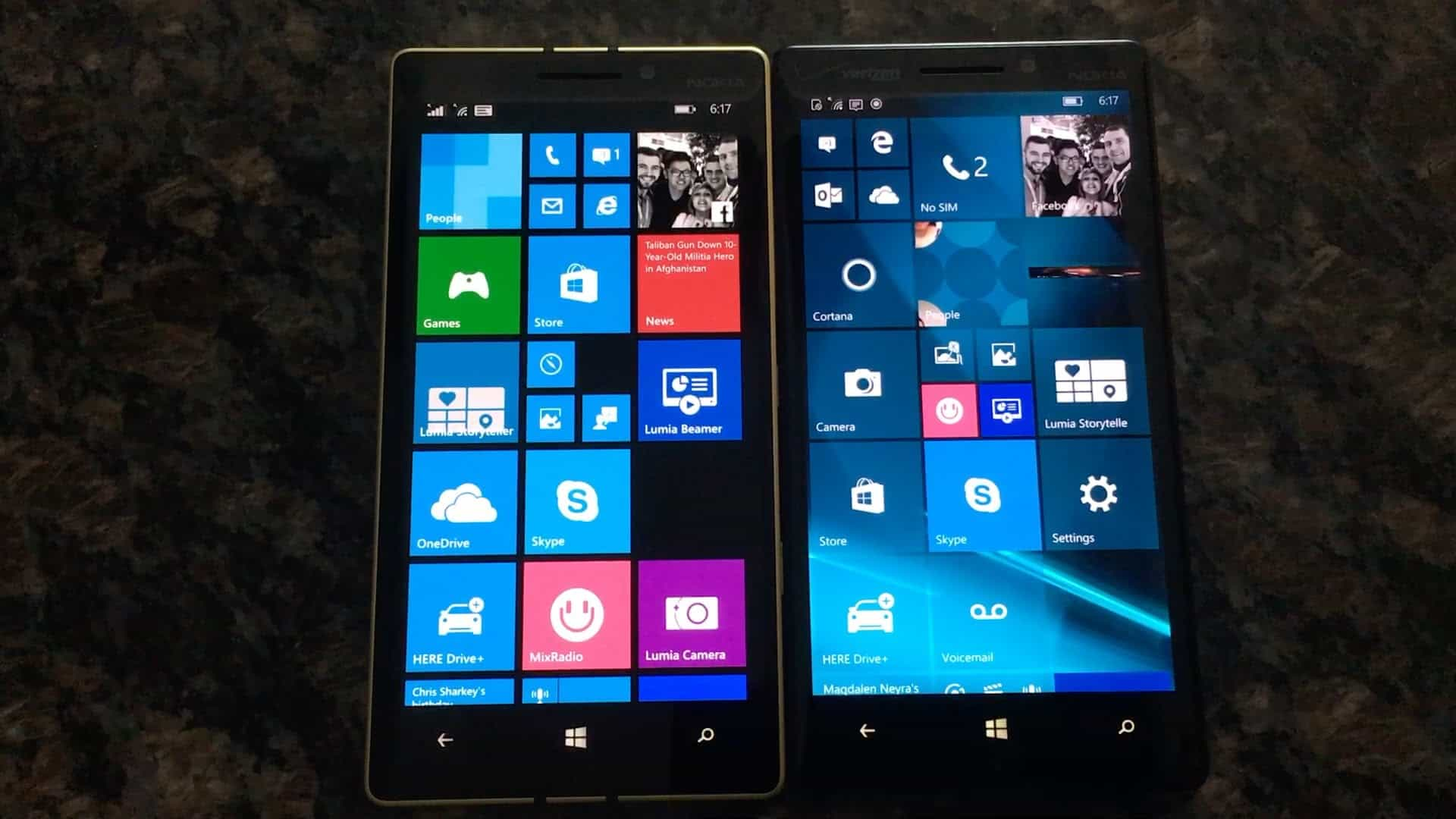 Microsoft is responsible for the death of Windows Phone, says former Apple Executive