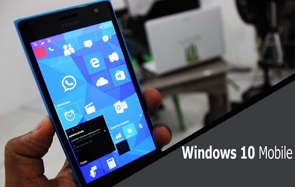 Alternatives For Windows Phone