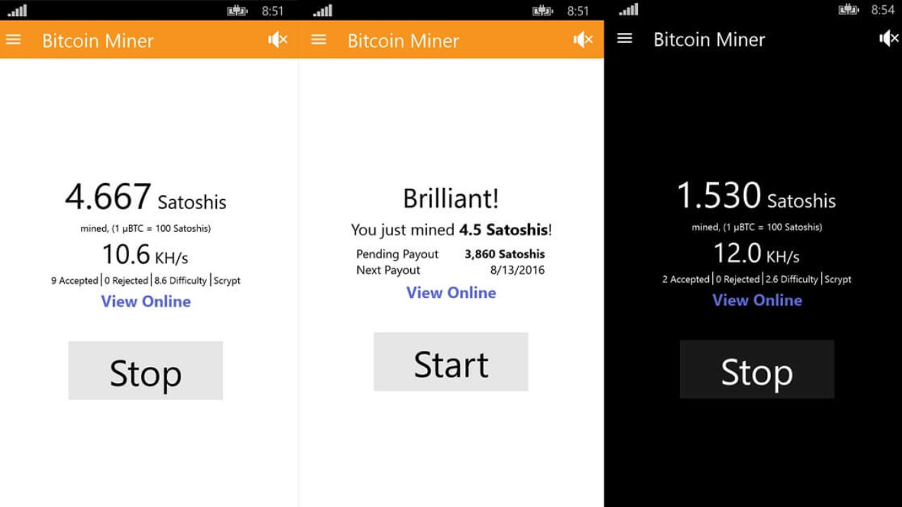 bitcoin miner scarica windows 7)