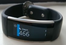 dona sarkar says fix for microsoft band sync problem is coming