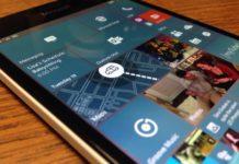 Windows Maps for Windows 10 Mobile