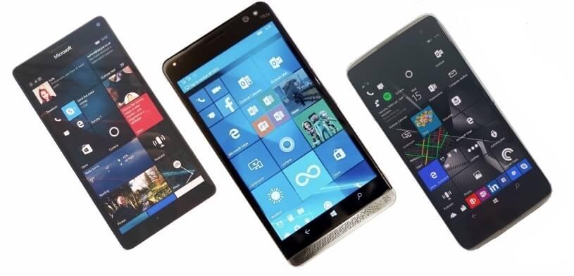 Top 5 Windows Phones To In 2017