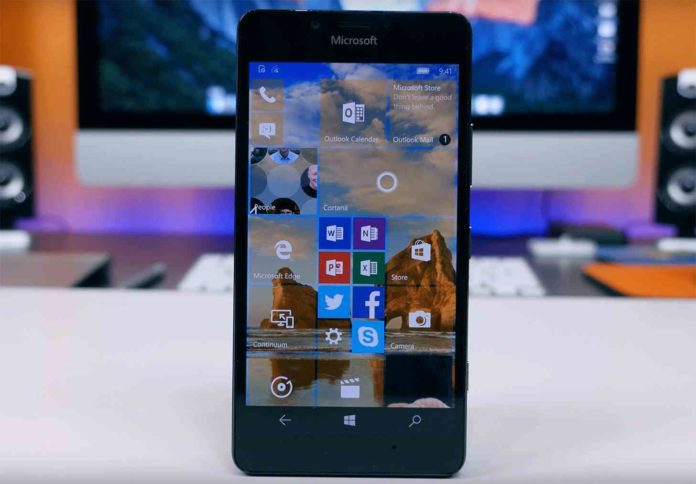Windows 10 Mobile Build 15254 313 fails to install with error 0x80070002