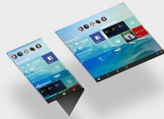 Windows Core OS